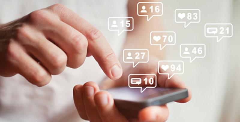 increase social media