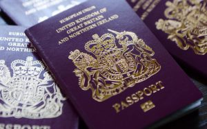 Is it easy to get citizenship in the UK?